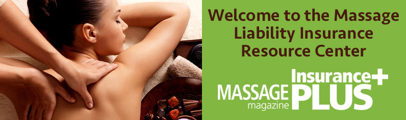 massage insurance resource center